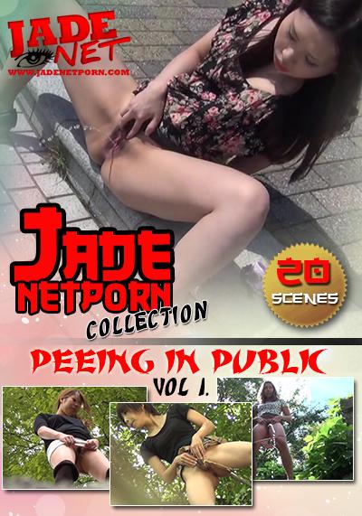 Peeing In Public - Vol. 1
