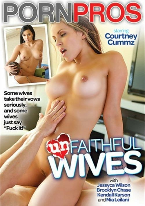 Unfaithful Wives 1