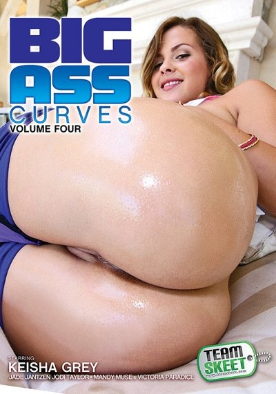 Big Ass Curves 4