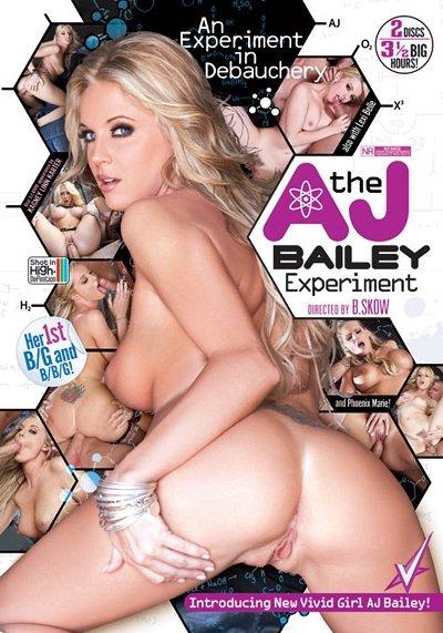 The AJ Bailey Experiment