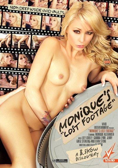 Monique's Lost Footage