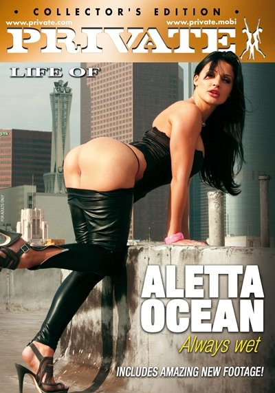 Private Life of Aletta Ocean