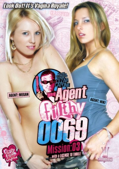 Agent Filthy 0069: Mission 3