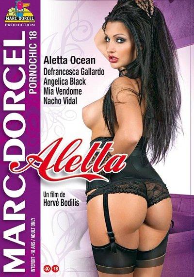 Pornochic 18: Aletta Ocean