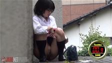 Asian Sluts Peeing