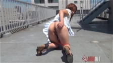 Kinky Chicks Show Their Tight Asses
