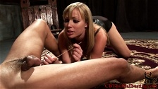 New Slave on the Block - Part 1